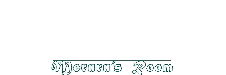 Moruru's Room
